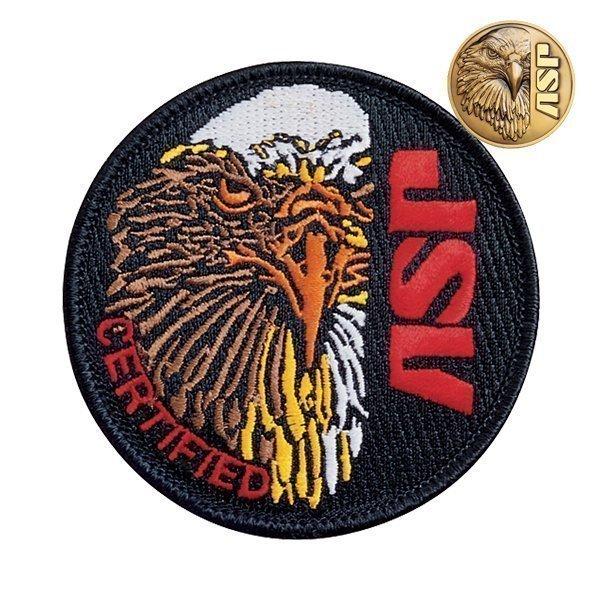 ASP Eagle Certified